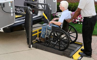 Basic Requirements Of Non-Emergency Medical Transportation