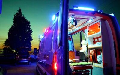 Preparing For Emergency Medical Transportation