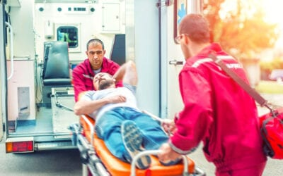 Can You Rely on Non-Emergency Medical Transportation Services?