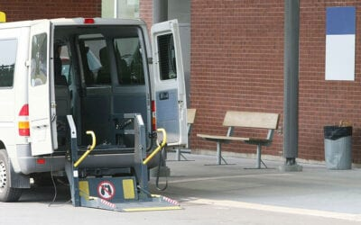3 Things To Consider When Choosing A Medical Transportation Company